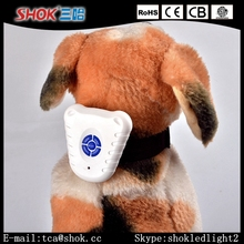 2016 Promotional Price Hot Cheap No Barking Anti Bark Dog Collar for Sale