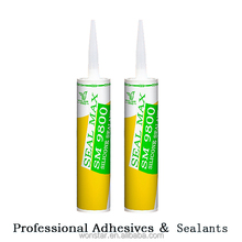good RTV adhesive sealant silicone