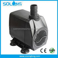China supplier 2500 L/H water level float switch pump controller sensors