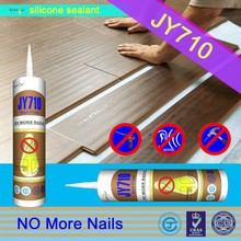 JY710 extreme weather formulation free nail glue heavy duty bond nail glue