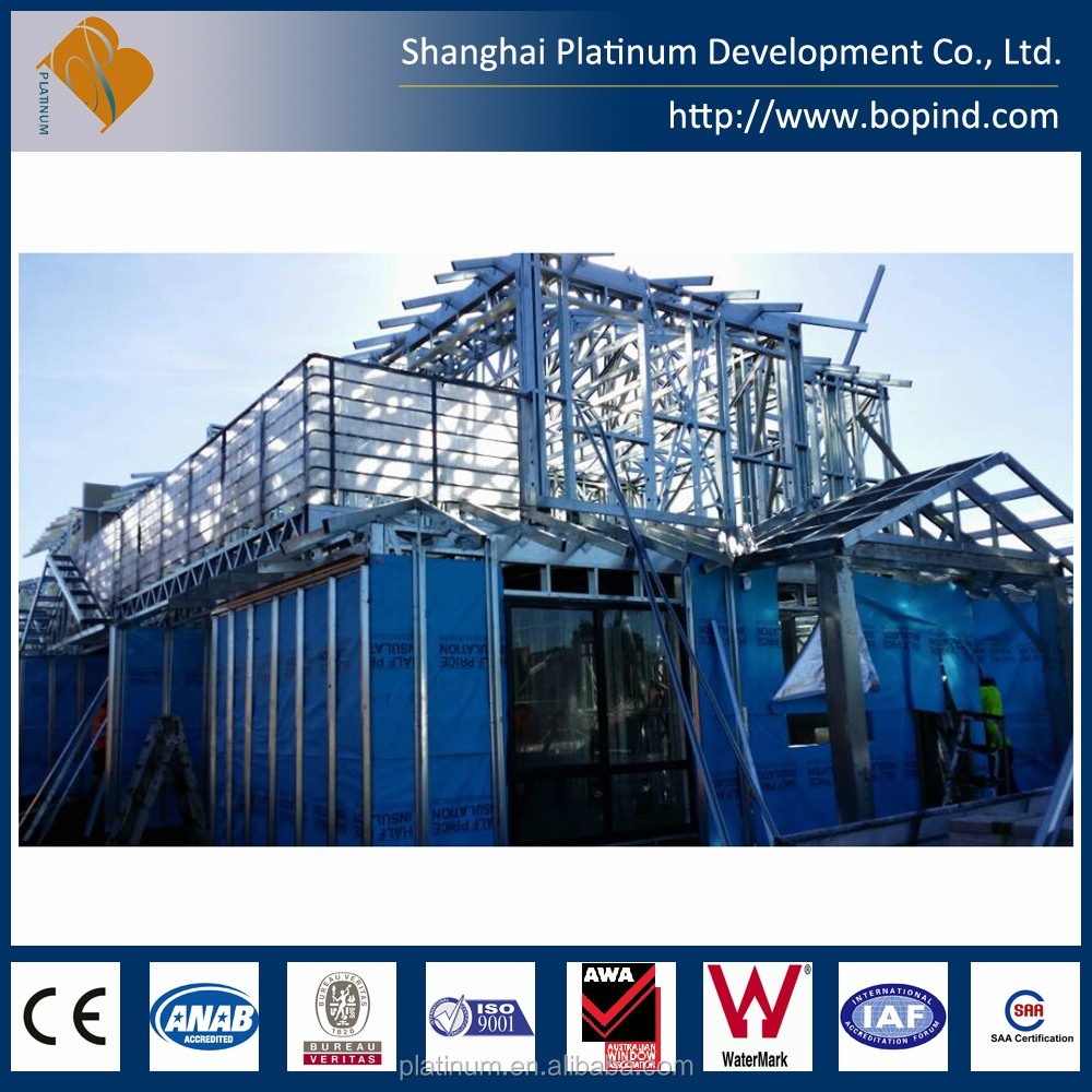 steel building home plans