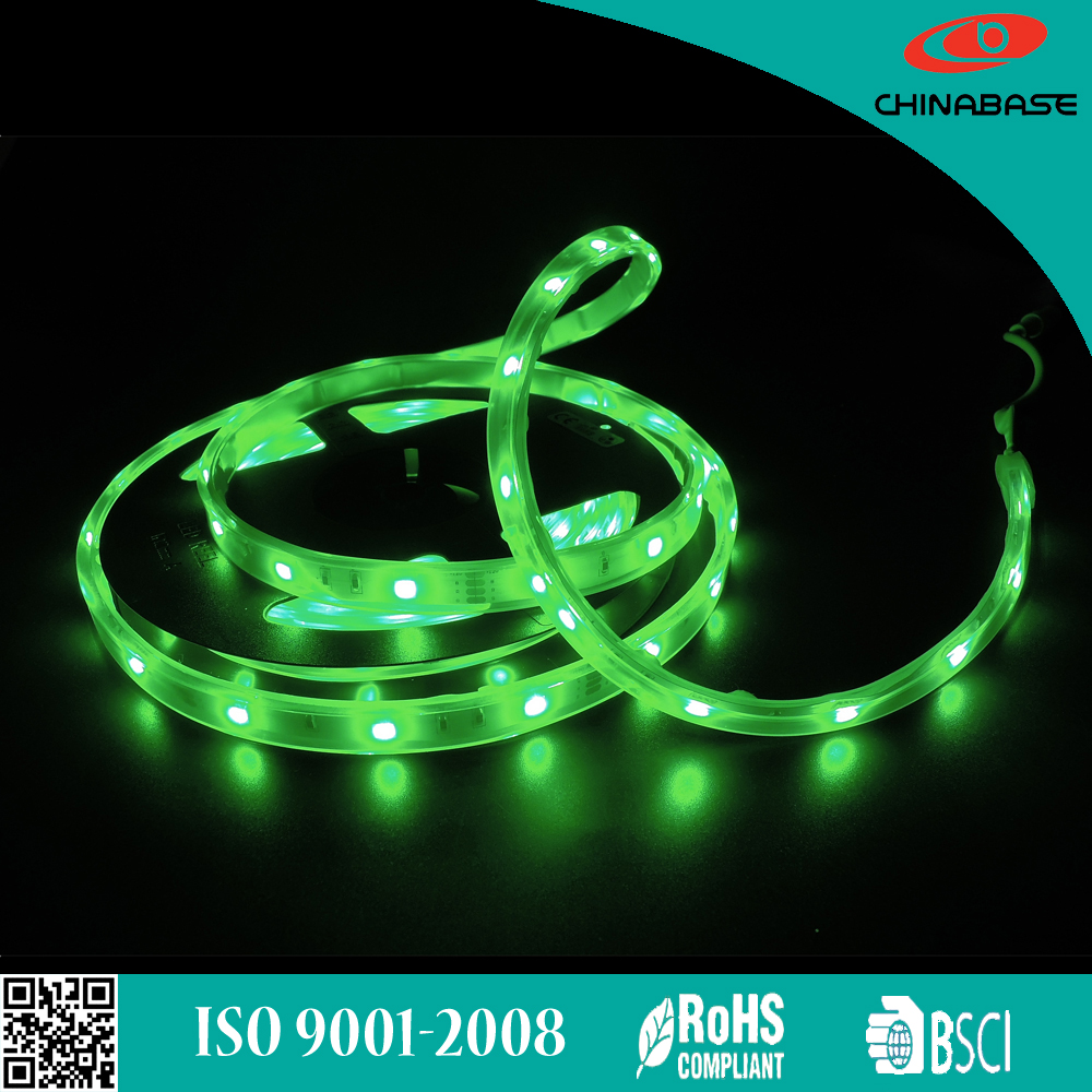 Addressable led mr16 white led LED Strip Light
