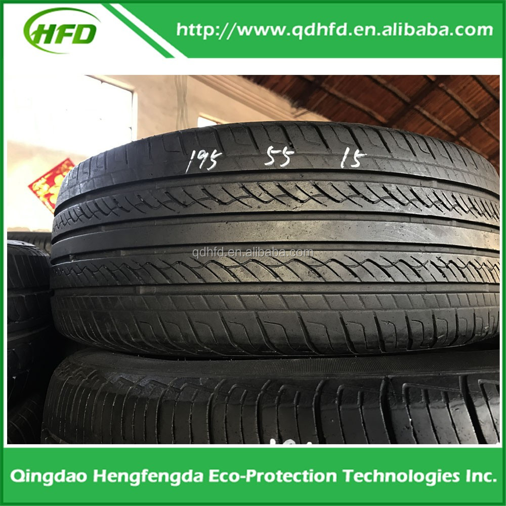 Best price used tires canada wholesale Chinese used tyres japan for sale