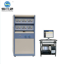ASTMD1599 ISO9080 hydrostatic strength apparatus burst testing machine equipment for pipe