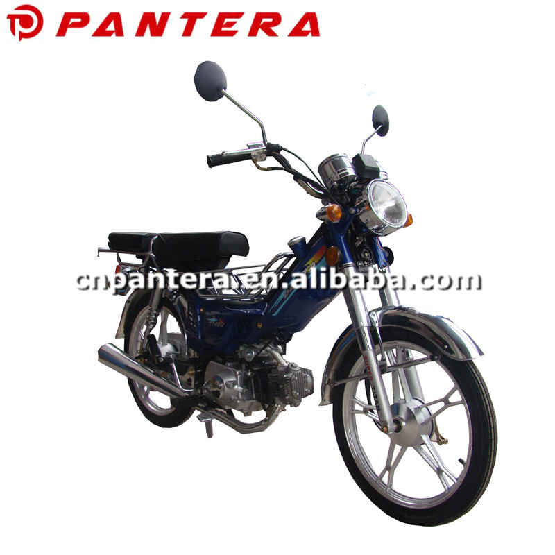New 4-Stroke Chinese Cheap Price Gas Scooter 50cc Motorcycle 50cc