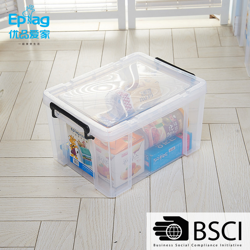 Shunfu EPAG Top 10 save 5% free sample 2028 Wholesale competitive price widely use plastic storage box for clothes