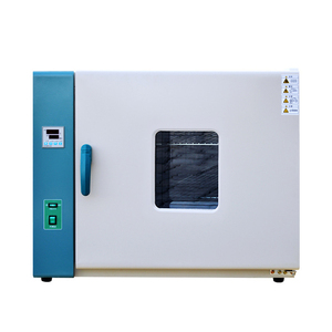 Industrial Hot Air Circulating Laboratory Drying Oven with Time-Contorl
