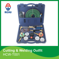 Welding Cutting Outfit HCW-T001