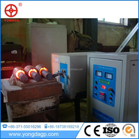 China products metal forging induction heating machine