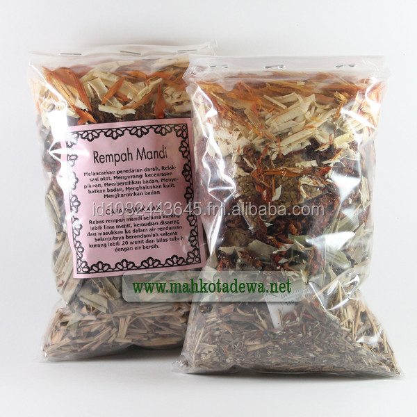 Rempah Mandi (Herbal Bath)