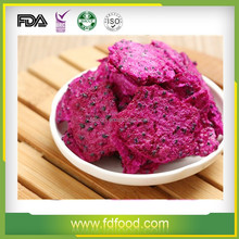 Best Selling Freeze Dried Dragon Fruit