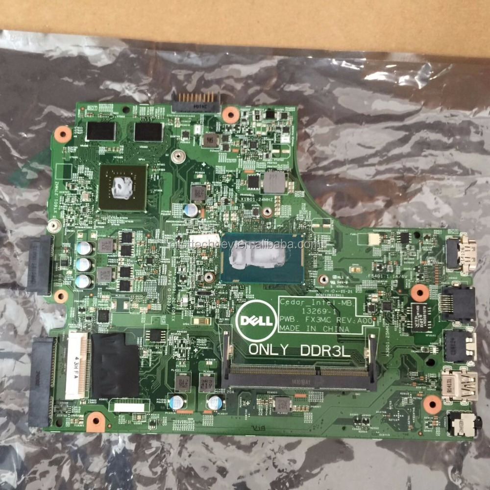 15R-3521 laptop motherboard for -DELL