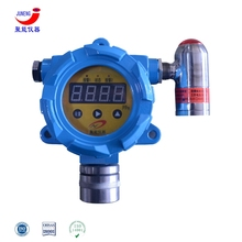 Quick Response Easy Operation Chemical Gas Leak Detector