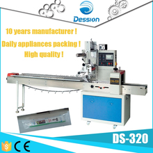 good value Scrubber packing machine