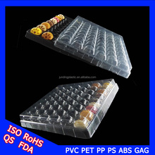 high quality plastic snack containers