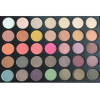 Makeup private label eyeshadow palette cosmetics wholesale custom Eyeshadow pallet