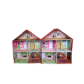 New Design Kids Toy Best Sale Doll House