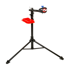 Sahoo 621230 OEM Accepted 5KG Steel Telescopic Bike Bicycle Repair Stand with Tool Tray