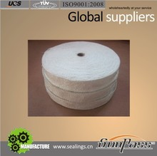 China Factory Holder Fiberglass Fabric Fireproofing Fiberglass Tape