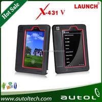 Diagnostic Tool Launch X431 V Auto Diagnosis Machine
