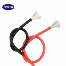 multi-core silicone/Teflon cable wire with high temp resistance wire high quality