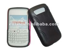 Custom Cell Phone Combo Cases For BlackBerry 9790 Bold