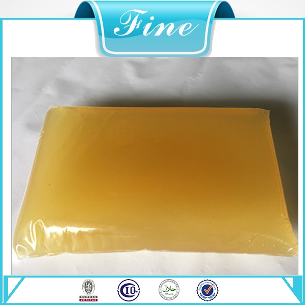 Hotmelt Adhesive Glue for Making Cosmetic Box