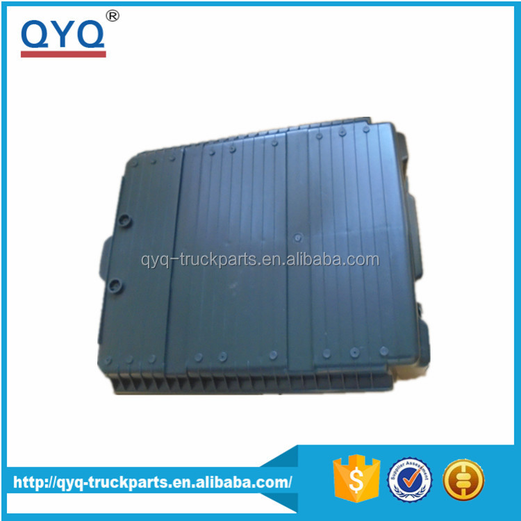 Best Quality Factory price Euro truck auto body spare parts oem 1693114 plastic car battery cover for DAF XF95 XF105