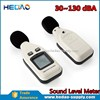 Quality protable sound noise level meter