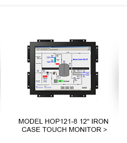 high quality 19.5 inch OEM LCD computer monitor