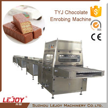 Stainless Steel High Efficiency Chocolate Candy Coating Machine