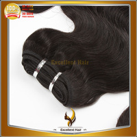 2015 new poducts, 100% Brazilian virgin hair human hair weft accept paypal body wave can be payed online buy human hair online