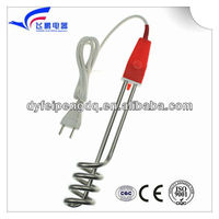 beverage heater 1500w hot sell low price heating elements for water boiler