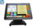 Intel Core i3 windows pos system touch screen pos terminal
