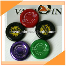 43MM Metal Lid For Glass Jar With Customized Logo