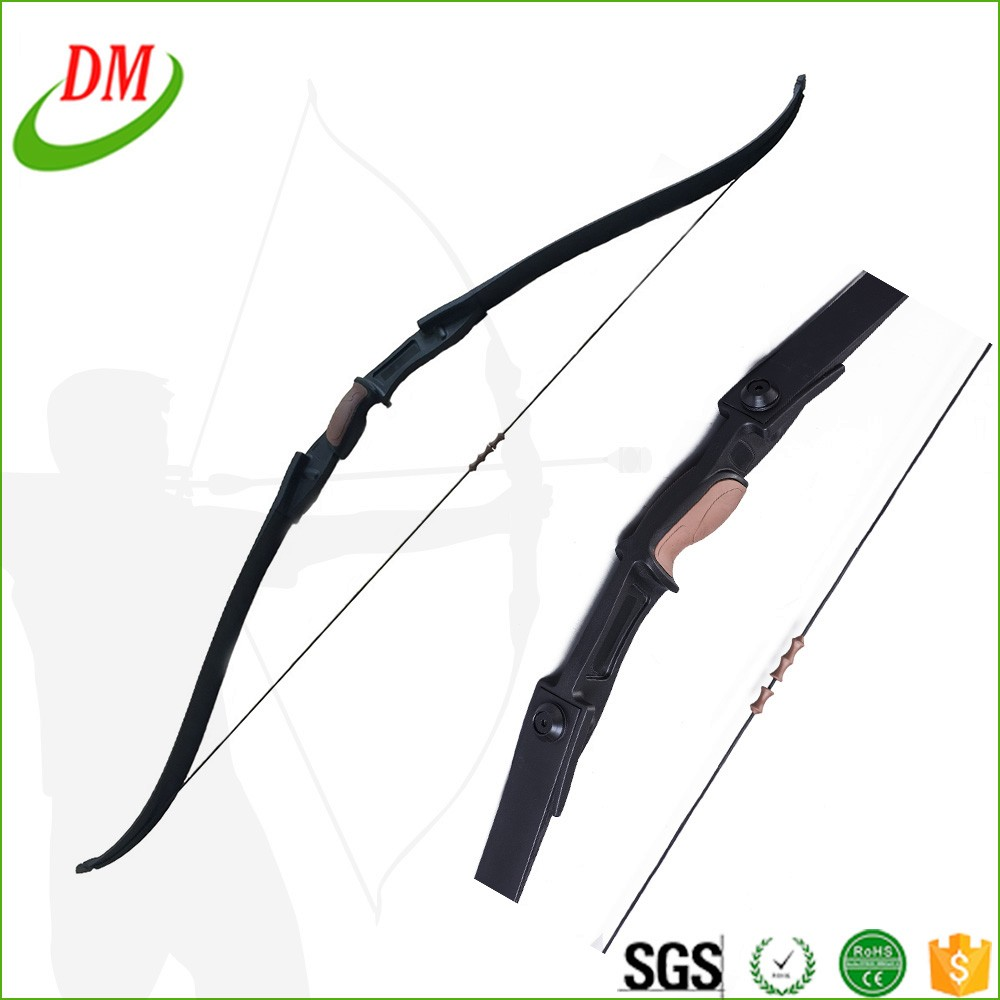 Combat archery foam bow and arrow set