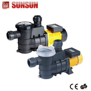 SUNSUN Factory wholesale (CE GS) cast iron antique hand water pump for swimming pool