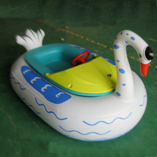 Superstar china manufacturing water boat for kids