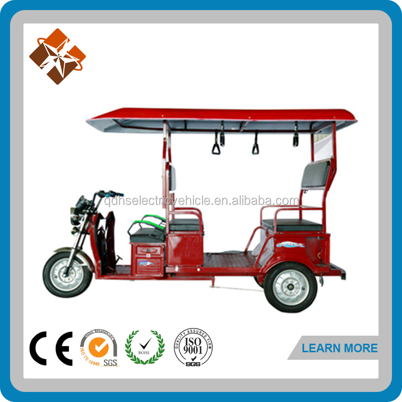 indian three wheel motorcycle trike bike electric tricycle rickshaw