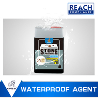 WH6989 breathable limestone outdoor floor stain resistant super hydrophobic coating