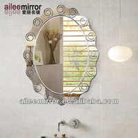 contemporary power mirror chemicals mirror silvering