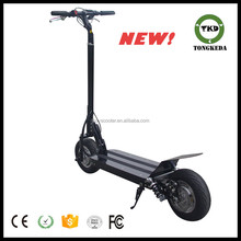 aluminum frame 52v 2000w electric scooter ,2017 new design of electric scooter with double motors,