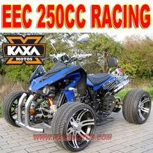 Street Legal ATV 250cc with Loncin Engine
