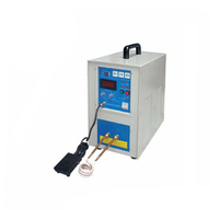 Price Of 25KW Electric Induction Heater For Metal Heat Treatment