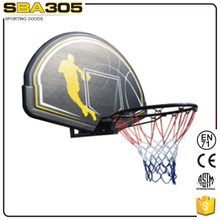 plastic basket board for sale