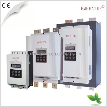 Ce approval 50hz to 60hz 240v 380v 480v water Ac motor soft start