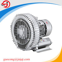 JQT 250W Air Operated Vacuum Pump small size air blower fan