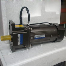 Electric car high speed vehicle ac motor with motor controller