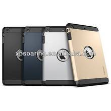 Designed Armour case back cover For ipad Mini 2