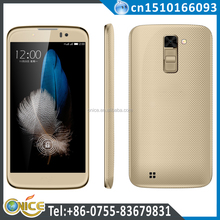 China Cheapest Smartphone 3g Very Low Price Android Phone 5.0'' K10 WCDMA 850/2100 MHz and GSM